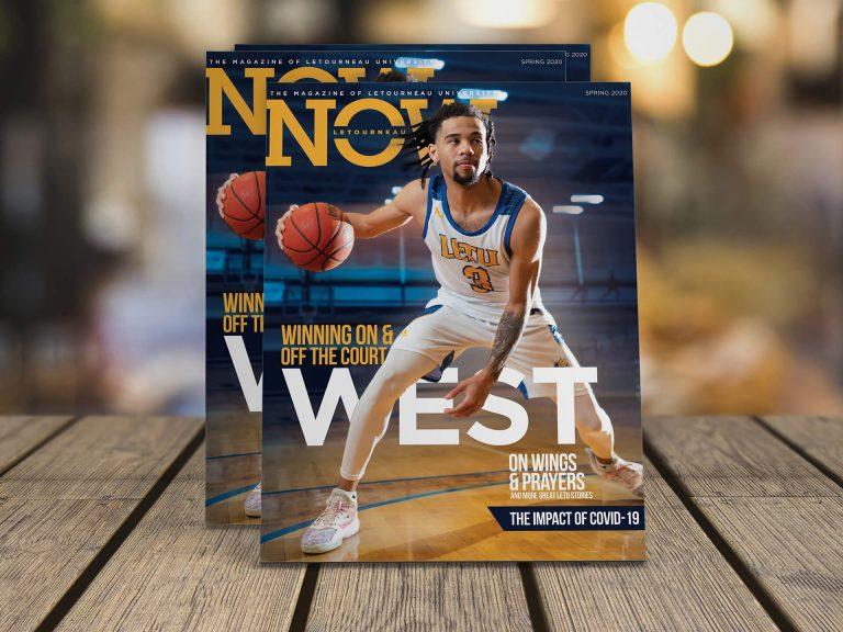 NOW Magazine Spring 2020