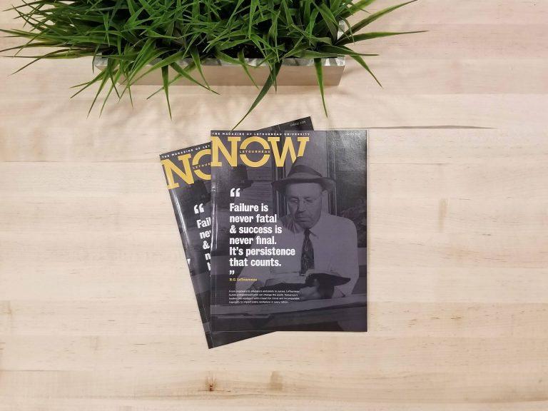 Spring 2019 NOW Magazine